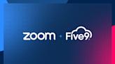 Zoom將以147億美元,收購美國雲端客服供應商Five9