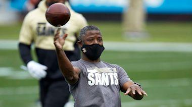Detroit Lions to name Saints DB coach Aaron Glenn defensive coordinator: Report
