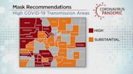 Colorado Reacts To CDC Recommendations About Face Masks