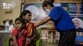 印度接種破10億劑 專家:完整接種僅3成!成防疫隱憂│TVBS新聞網