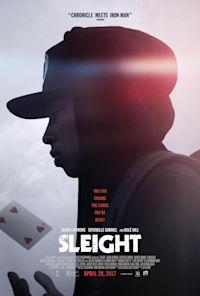 Sleight (2017, R)