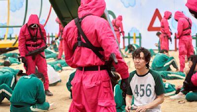 《魷魚遊戲》成萬聖節主題 西方禁服裝、韓業者搶搭商機   國際要聞   全球   NOWnews今日新聞