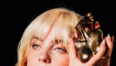 Billie Eilish's Debut Fragrance Launch —Everything You Need To Know