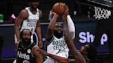 Celtics Declined Trade Offer for Member of Nets 'Big 3' Last Season: Report