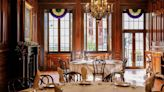 Revealed: stories and secrets of America's most historic restaurants