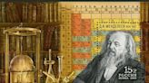 After 150 years, is it time to flip the periodic table on its head?