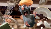How to watch Ratatouille