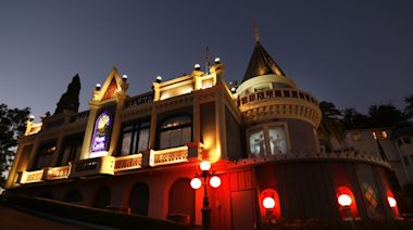 L.A.'s storied Magic Castle shaken by allegations of sexual misconduct, racism
