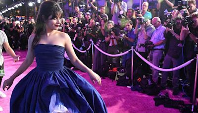 Get A First Look At Camila Cabello's 'Cinderella', Premiering This Fall