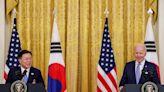 南韓總統文在寅訪美出席聯合國大會 防彈少年團隨同前往--上報