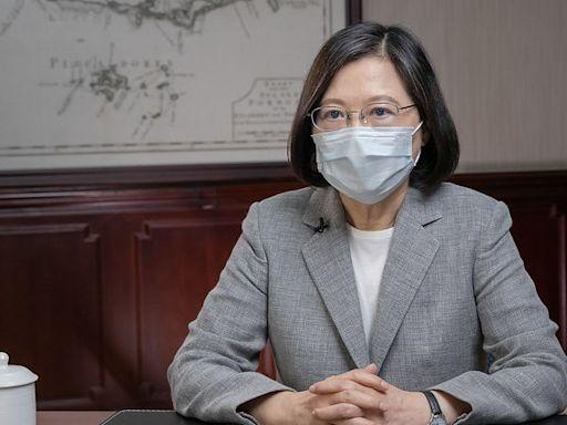 台灣疫情|蔡英文被指偷打復必泰疫苗 陳時中:尚待證實但過分了