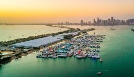 Sunreef Yachts Celebrates Art Basel Miami By Collaborating With Artist Alexander Mijares