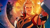 Marvel's What If Episode 7 Poster Teases Party Thor Focused Story