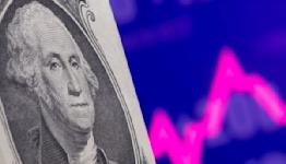Dollar drifts higher as markets await jobs data for Fed clues