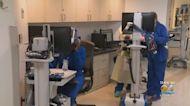 Coronavirus Cases Rising In Broward