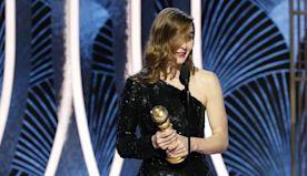 Golden Globes 2020: Hildur Guðnadóttir Wins Best Original Score for Joker