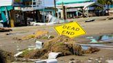 Rising seas, sinking land: Life on this Hurricane Ida-battered Louisiana barrier island may never be the same