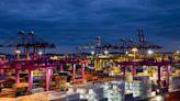 受惠航運熱潮 南韓造船商訂單量提前達標 - 自由財經