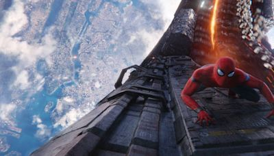 Huge 'Spider-Man: No Way Home' leak has the most detailed spoilers yet