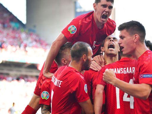 歐國盃|丹麥為艾歷臣而戰半場暴擊世界一哥 比利時將帥也震驚了