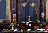 用制裁阻中國推港版國安法 美國參議院通過香港自治法案