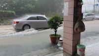 豪.大雨災情頻傳 高市府補貼防水閘門