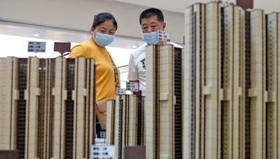 放寬按揭內房股尋寶:龍湖集團、中國海外、華潤置地伺機反擊