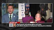 Rapoport, Pelissero: Dak Prescott to undergo MRI on calf
