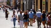 Spain's COVID-19 incidence rate rises, but officials see signs of hope