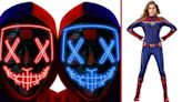 ¿Celebras Halloween? Estos disfraces para adultos, top ventas en Amazon, son ideales