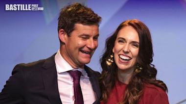 紐西蘭總理阿德恩 擬今年底至明年初與男友完婚 | 大視野