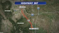 State Troopers Increase Patrols Along A 35-Mile Stretch Of Highway 287