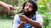'Starting at the root every day': Nonprofit teaches kids in south Phoenix how to grow food