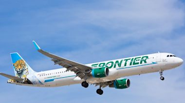 Frontier Airlines is launching 19 new routes and expanding to 3 new cities in 2021 with a new shortest route at 167 nautical miles — here's the full list
