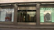 Kering shares slump after Gucci results