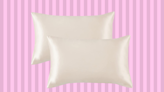 These satin pillowcases have nearly 148,000 perfect Amazon reviews — and they're just $6.50 today