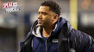 Emmanuel Acho: If I'm Russell Wilson, I would be done with the Seahawks after this season I SPEAK FOR YOURSELF