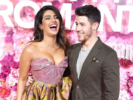 Nick Jonas Reveals That 'Missing' Wife Priyanka Chopra and Feeling 'Disconnected' Inspired His New Album