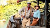 Disney Told Rock & Emily Blunt to Tone Down Explicit Banter on Jungle Cruise