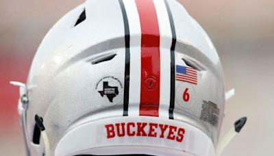 Ohio State 5-Star Freshman Loses Black Stripe