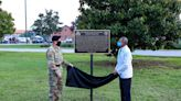 Army unveils memorial for Black soldier lynched at Georgia military base 80 years ago