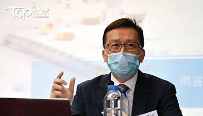 【疫苗接種】崔俊明料打科興及復必泰人士均需接種第三針 倡高危人士先打 - 香港經濟日報 - TOPick - 新聞 - 社會
