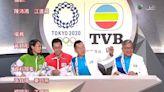 東京奧運︱TVB直播字幕都未出完 體育主播江忠德忘我舉機自拍