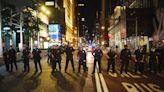 從天安門廣場到拉法葉廣場》華郵:川普曾讚揚北京鎮壓六四 難怪揚言派兵對付自家動亂