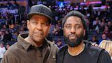 Denzel Washington is 'speechless' when learning son, John David Washington, called him 'greatest actor of 21st century'