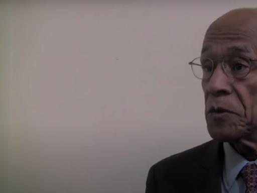 Kamala Harris's Father, Donald J. Harris Is an Award-Winning Stanford Professor