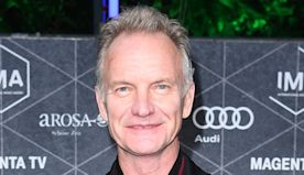 Sting's Daughter Helps Fan Officially Fulfill Her Father's Dying Wish - E! Online