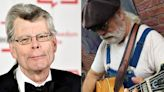 Stephen King wrote the intro for new book about Alabama musician