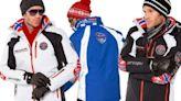 Giacca da sci da uomo: le migliori per l'inverno