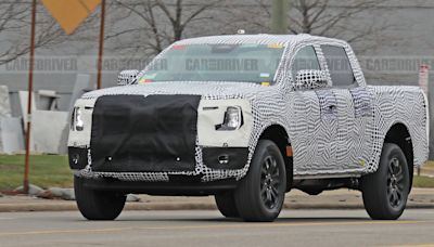 2022 Ford Ranger Will Be a More Appealing Pickup